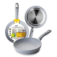 Ibili Granite Non-Stick Frying Pan