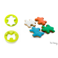 Ibili Cookie Cutter Puzzle