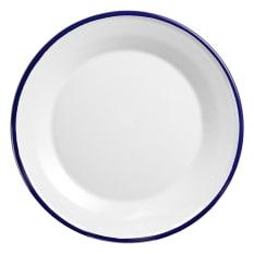 Ibili Enamel Dessert Plate