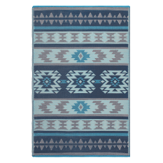 FabHabitat Cusco Outdoor Rug