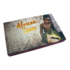 Eat Art African Spices, 12 Pack