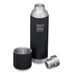 Klean Kanteen Vacuum Insulated TKPro Flask, 1L
