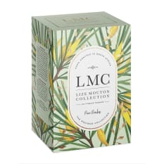 LMC Pure Rooibos Tea, 20 Sachets