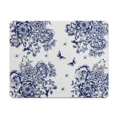 Maxwell & Williams Toile de Fleur Placemat, Set of 6