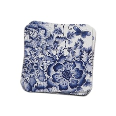 Maxwell & Williams Toile de Fleur Coaster, Set of 6