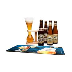 Bosteels Brewery Pauwel Kwak & Tripel Karmeliet Gift Pack