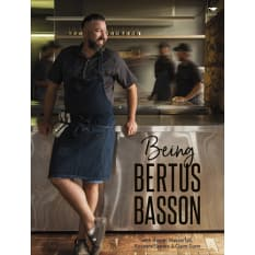 Being Bertus Basson by Bertus Basson