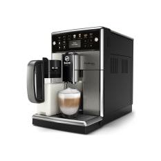 Saeco Pico Baristo Deluxe Super Automatic Bean to Cup Espresso Machine