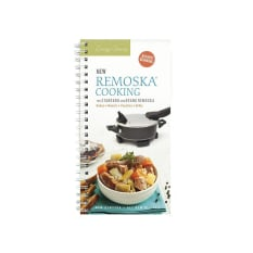 Remoska Recipe Cookbook
