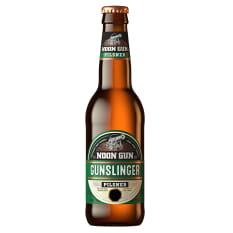 Noon Gun BreweryGunslinger Pilsner, 340ml