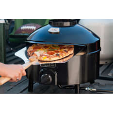 Pizzacraft Pizzeria Pronto Outdoor Gas Pizza Oven