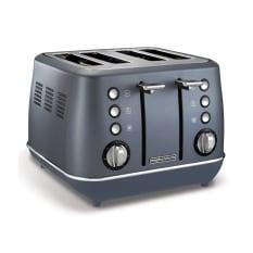 Morphy Richards Evoke 4 Slice 1800W Toaster