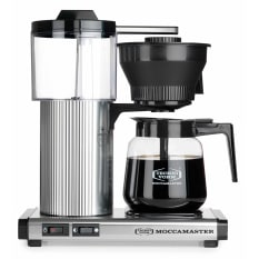 Technivorm Moccamaster Filter Coffee Machine, CD Grand AO