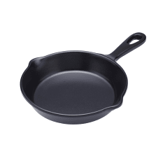 KitchenCraft Round Melamine Serving Pan with Handle