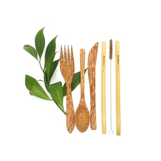The Bamboo Project Travel Set