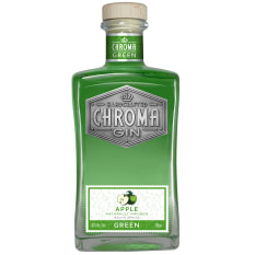 Chroma Handcrafted Apple Gin, 750ml