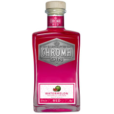 Chroma Handcrafted Watermelon Gin, 750ml