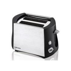 Mellerware Vesta 800W 2 Slice Toaster
