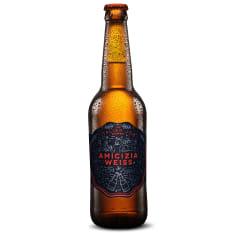 The Italian Job Brewery Amiciza Weiss, 340ml