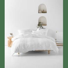 Linen House Almira Duvet Cover Set