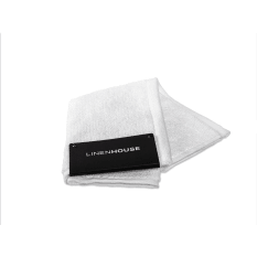 Linen House Plush Facecloth