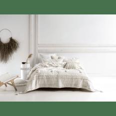 Linen House Anzar Coverlet Set