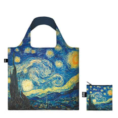 Loqi Reusable Shopping Bag