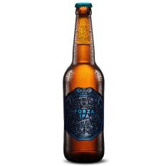 The Italian Job Brewery Forza IPA, 340ml