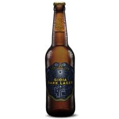 The Italian Job Brewery Gioia Dark Lager, 340ml