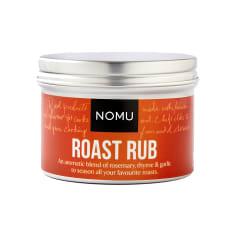 NOMU Roast Rub, 55g