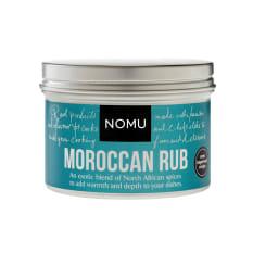 NOMU Moroccan Rub, 65g