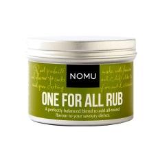 NOMU One For All Rub, 45g