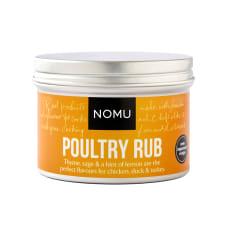 NOMU Poultry Rub, 55g
