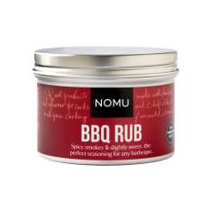 NOMU Barbecue Rub, 55g