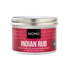 NOMU Indian Rub, 70g