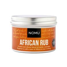 NOMU African Rub, 65g