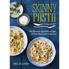 Skinny Pasta by Julia Azzarello