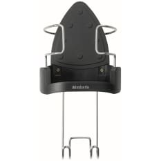 Brabantia Wall-Mounted Iron and Ironing Board Storage Hook