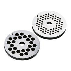 Bosch Perforated Mincer Disc Set