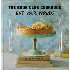 Eat Your Words by Louise Gelderblom
