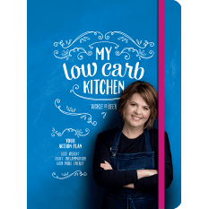 My Low Carb Kitchen by Vickie de Beer