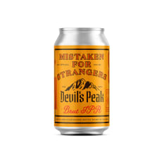 Devil's Peak Brewing Company Afrofunk Mistaken for Strangers, 330ml