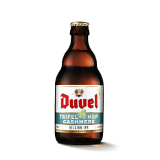 Duvel Tripel Hop Cashmere IPA, 330ml