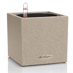 Lechuza Canto Stone 14 Self-Watering Planter
