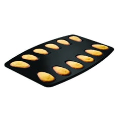 Zenker Tea Cakes 12 Cup Baking Pan