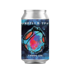 Lakeside Kennel Brewing Collab Vanilla Ice IPA