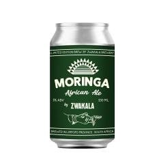 Zwakala Brewery Moringa African Ale