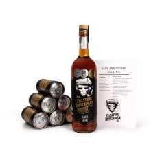 Floating Dutchman Cape Rum Father's Day Gift Box
