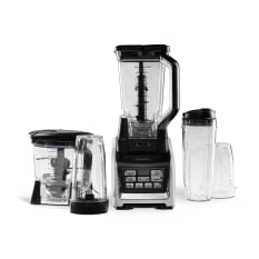 Ninja 3-in-1 Jug Blender System, 1500W