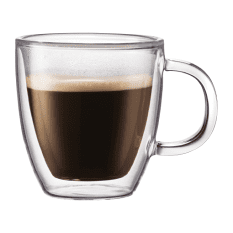 Bodum Bistro Espresso Mug, Set of 2